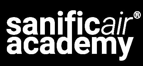 Logo sanificair Academy